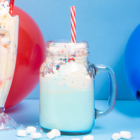 Slush Puppie Freakshake Set