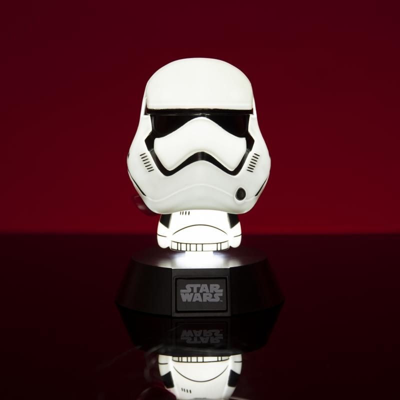 First Order Stormtrooper Light