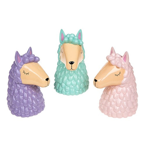 Llama Money Box