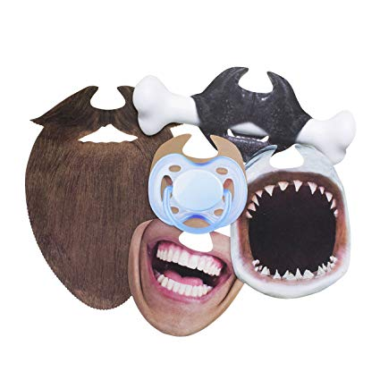 Mouth Masks