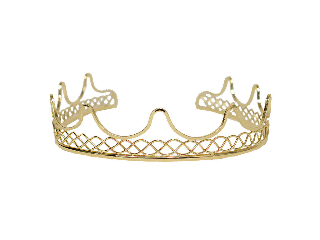 Royal Crown - Gold