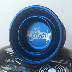 Blues Metal Yo-yo