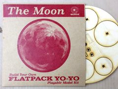 The Moon - Flatpack Yo-Yo