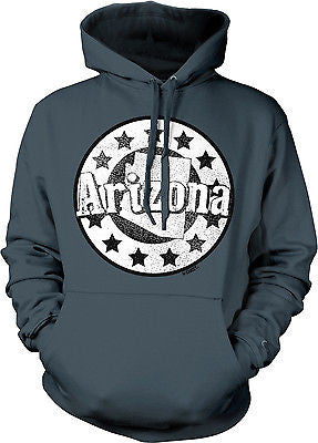 Arizona Grand Canyon Copper State Pride McCain Tucson Tempe Hoodie Pullover