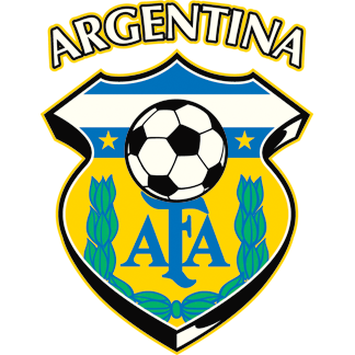 Argentina National Football Team Soccer Fútbol Futbol Selección Mens T-shirt