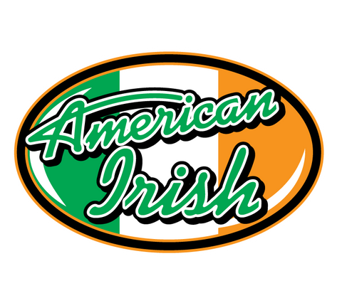 American Irish Pride Junior's Tank Top