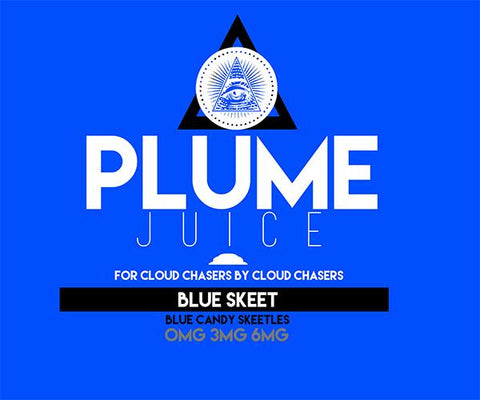 Plume Juice — Skeet & Fruit Sample Pack 3MG
