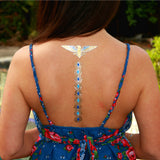 NAHLA - Bohemian Jewellery Tattoos - 3
