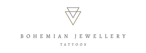 Bohemian Jewellery Tattoos