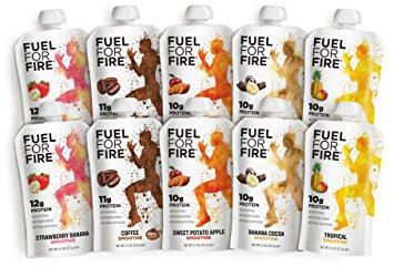 Variety Packs ($14.99-$35.99) - Fuel For Fire