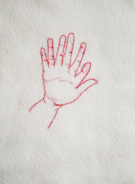 Polydactly - No. 3
