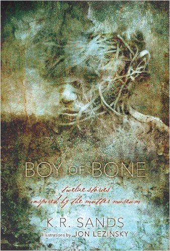 Boy of Bone