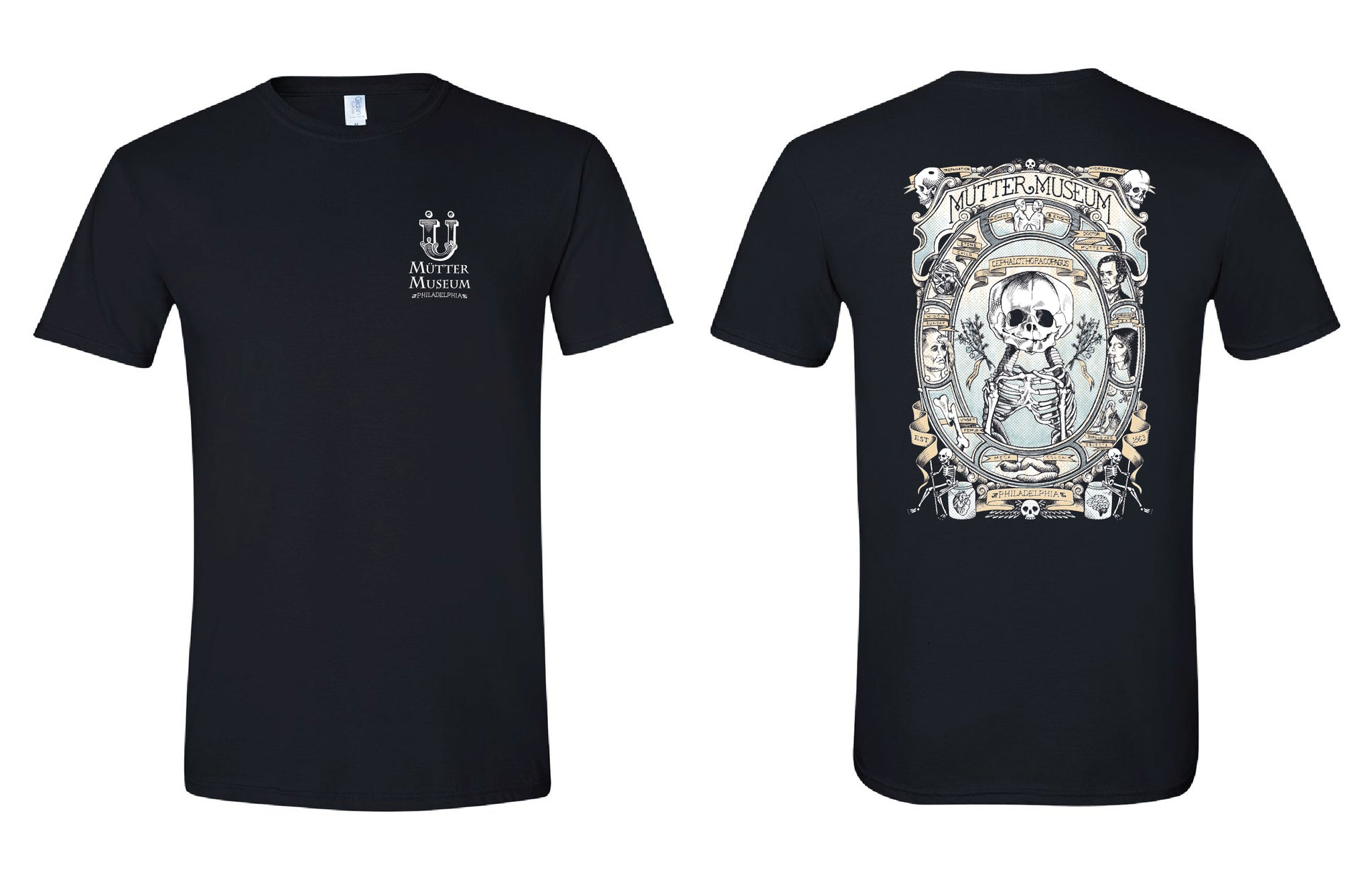Collection T-Shirt
