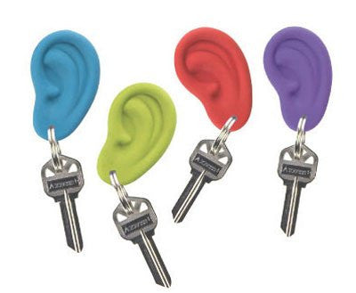 Ear Ring Keychain – Mutter Museum Store 6991fa2a8