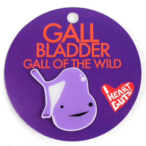 Gallbladder Pin