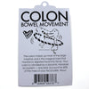 Colon Keychain