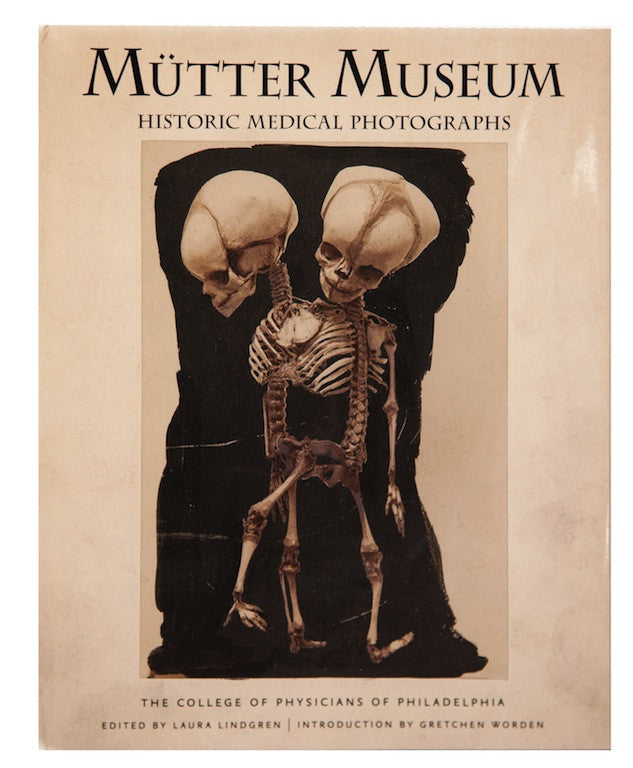 Mütter Museum Historic Medical Photographs