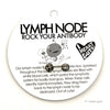 Lymph Node Pin