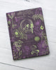 Poisonous Plant Hardcover Notebook