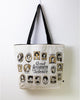Women of Science Tote Bag