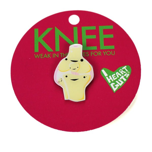 Knee Joint Pin