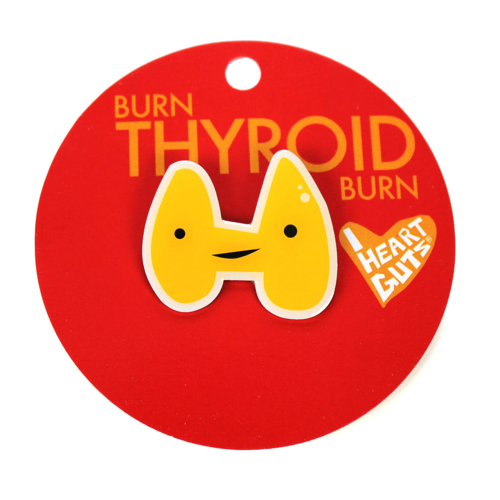 Thyroid Pin