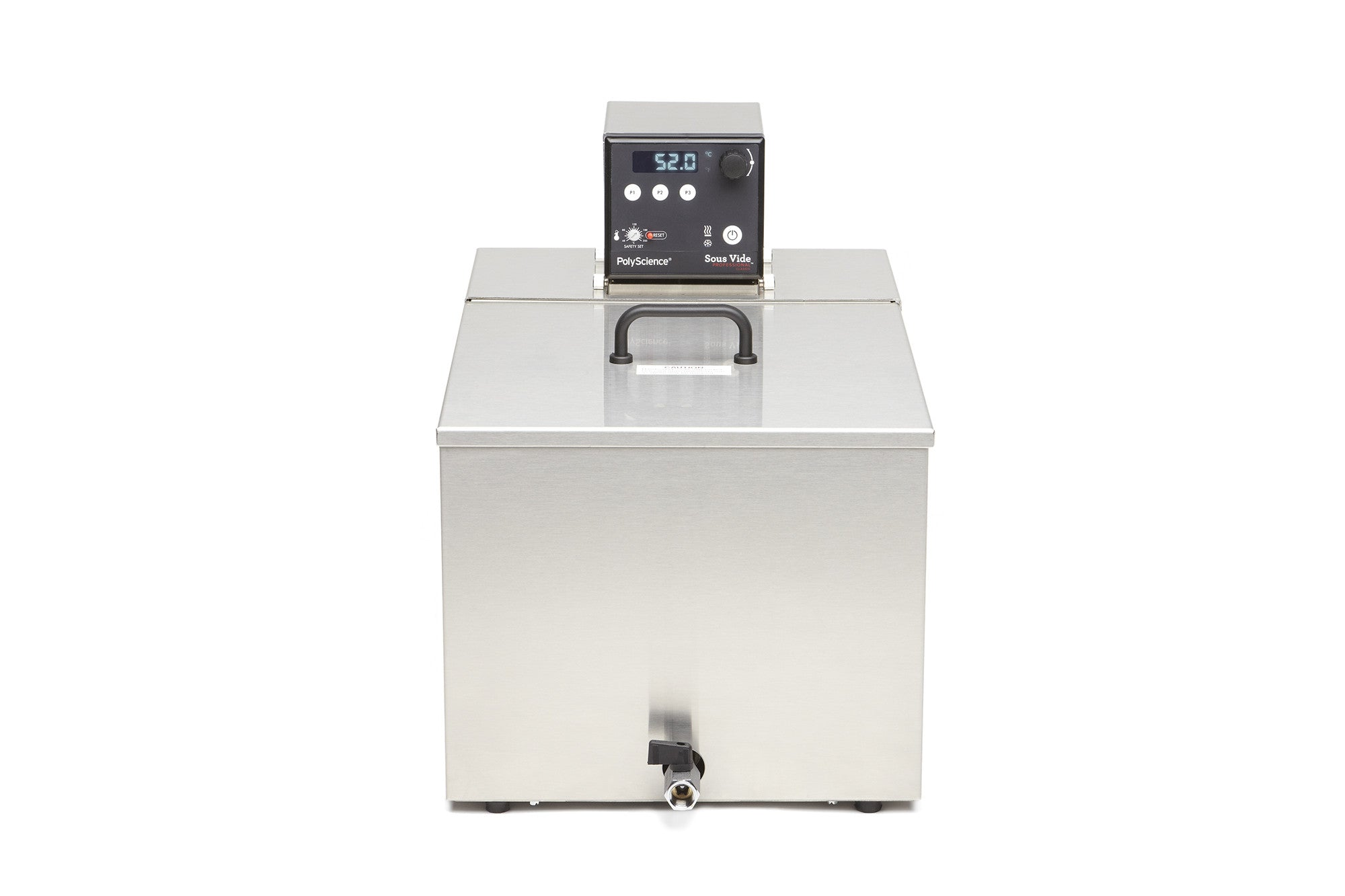 PolyScience 28L Sous-Vide Stainless Steel Integrated Bath System
