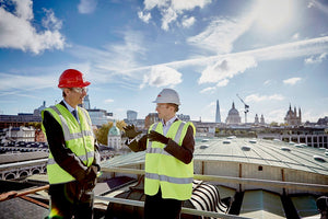See how we're helping the City of London become a zero emissions city