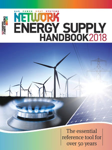 Utility Week Energy Supply Handbook 2018