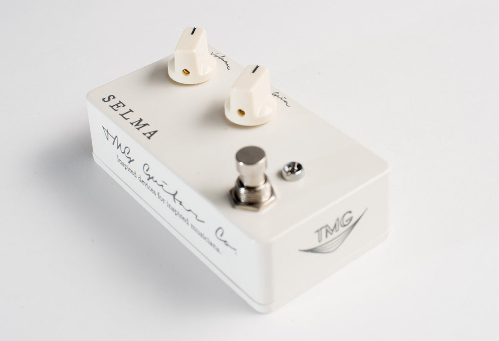 Selma Transparent Overdrive