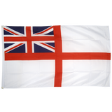 British Navy 3ft x 5ft Nylon Flag