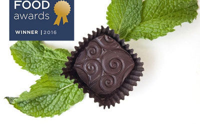 Maine's Black Dinah Chocolatiers Named Winner in 2016 Good Food Awards
