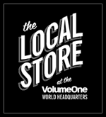 The Local Store and Volume One Gallery