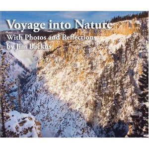Voyage Into Nature with Photos and Reflections
