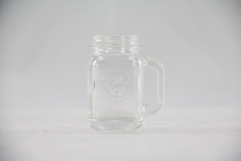 Shot Glass - Mason Jar
