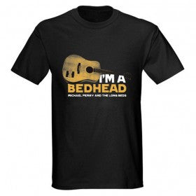 Michael Perry  I'm a Bedhead Tee Pack