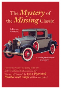 The Mystery of the Missing Classic