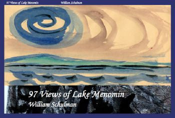97 Views of Lake Menomin