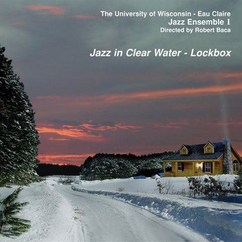 UWEC Jazz-Vernal Fields