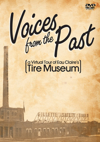 Voices From The Past (Book)