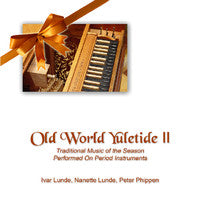 Old World Yuletide II