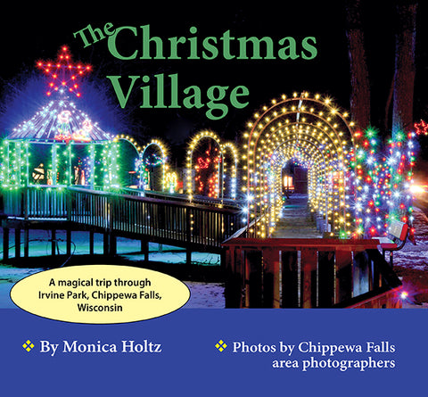 The Christmas Village - 25th Anniversary