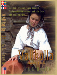 Valkulla: Book Two