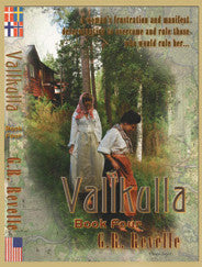 Valkulla: Book Four