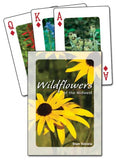 Playing Cards - Wildflowers of the Midwest