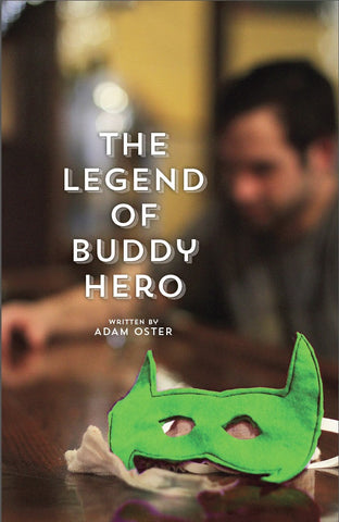 The Legend of Buddy Hero