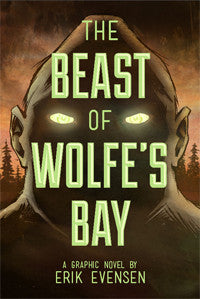 The Beast of Wolfe's Bay