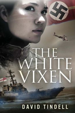 The White Vixen