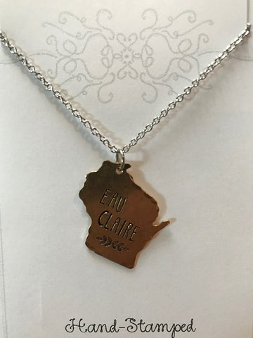 Eau Claire Necklace