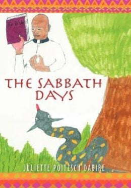 The Sabbath Days